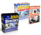 3-in-1 Article Generating Package