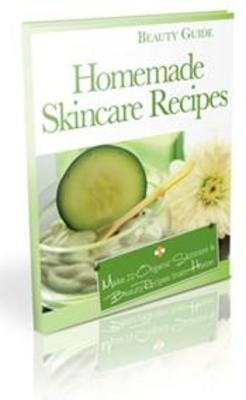 Product picture Natural Skin Care Guide - PLR