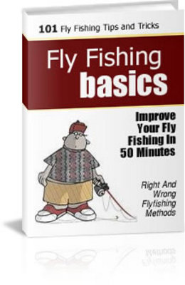 Product picture Fly Fishing Basics (MRR)